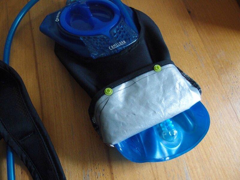 protection sac camelbak