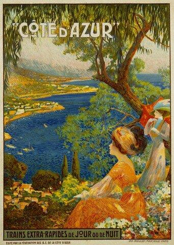 Cote-d-Azur