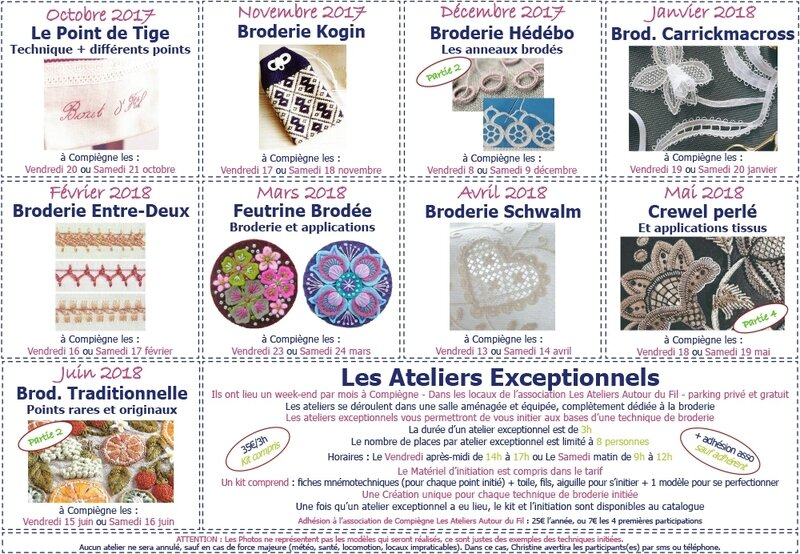 atelier-broderie-calendrier-ateliers-exceptionnels-2017-2018