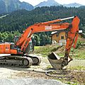 Zaxis 160 lc.