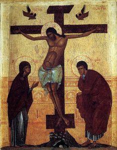 crucifixionicon