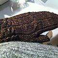 Petits tricots de noël et de nouvelle année...
