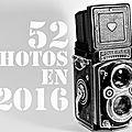 52 photos pour 52 semaines # 03/2016