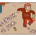 Monsieur le pion-