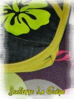 joyeux jean fleur flex fluo4