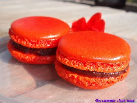 macarons_orange_chocolat