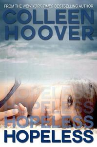 Colleen Hoover