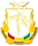 devise guinée