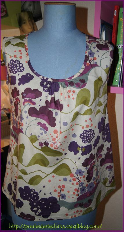 top 12 everyday sewing liberty Mim devt