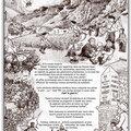 La mobilisation le 1er août 1914 dans les hautes-alpes