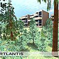 Logements Aubervilliers PROJET 6 - Live Buildings Artlantis
