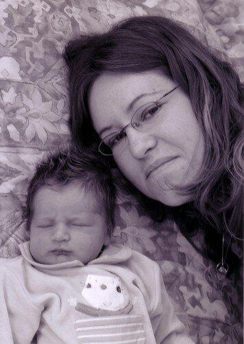 Photos de la maternité