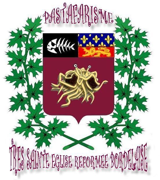 Blason Bordeaux