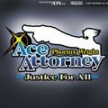 Phoenix Wright Ace Attorney Justice For All