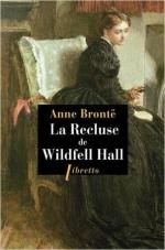 Le recluse de Wildfell Hall
