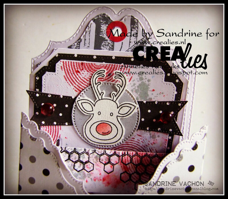 Sandrine VACHON tag loaded CREALIES (4)