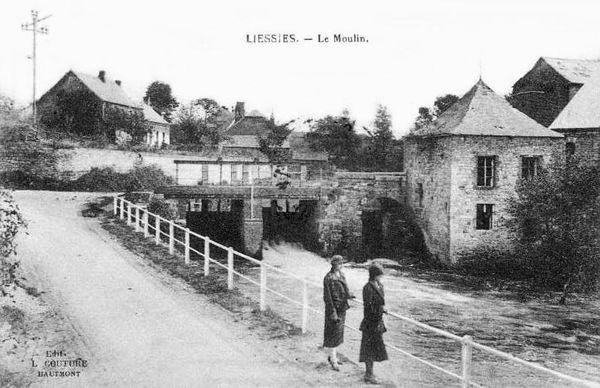 LIESSIES-Le Moulin