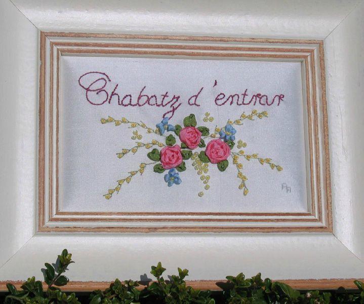 chabatz