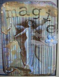 162 - Magie