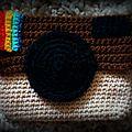 Instagram et crochet ...
