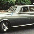 BENTLEY - S 3 LWB - 1965