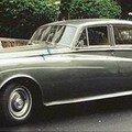 BENTLEY - S 3 LWB - 1965