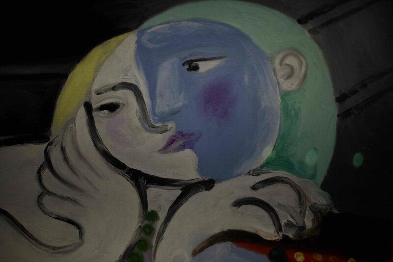 Picasso - 1