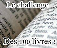 100 livres challenge