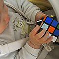 Ces jeux oubliés #3 - le rubik's cube