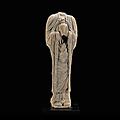 Statue acéphale de guanyin de la dynastie liao, chine, xe siècle - xiie siècle