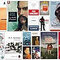Bilan 2014 - la sélection romans