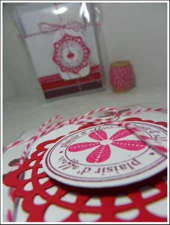 Set cartes (7)