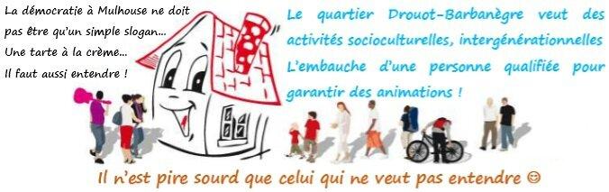 Quartier Drouot - Vous pouvez répéter la question