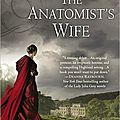 The anatomist's wife, d'anna lee huber