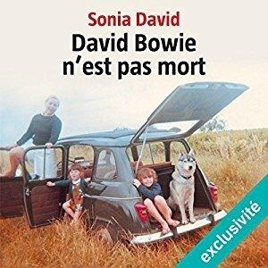 David Bowie n'est pas mort