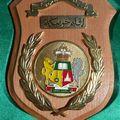 Médaille Khga