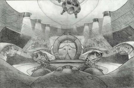 Paul Felix - Lilo & Stitch 17