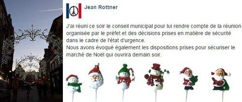Ville de Mulhouse - Jean Rottner Maire de Mulhouse