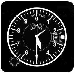 0101altimetre