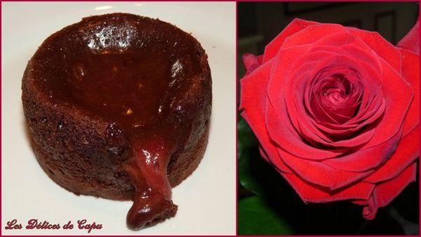 coulant chocolat coeur fraise3