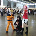 Cosplay Naruto