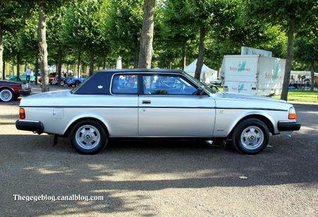 Volvo 262 C coupé de 1979 (9ème Classic Gala de Schwetzingen 2011) 02