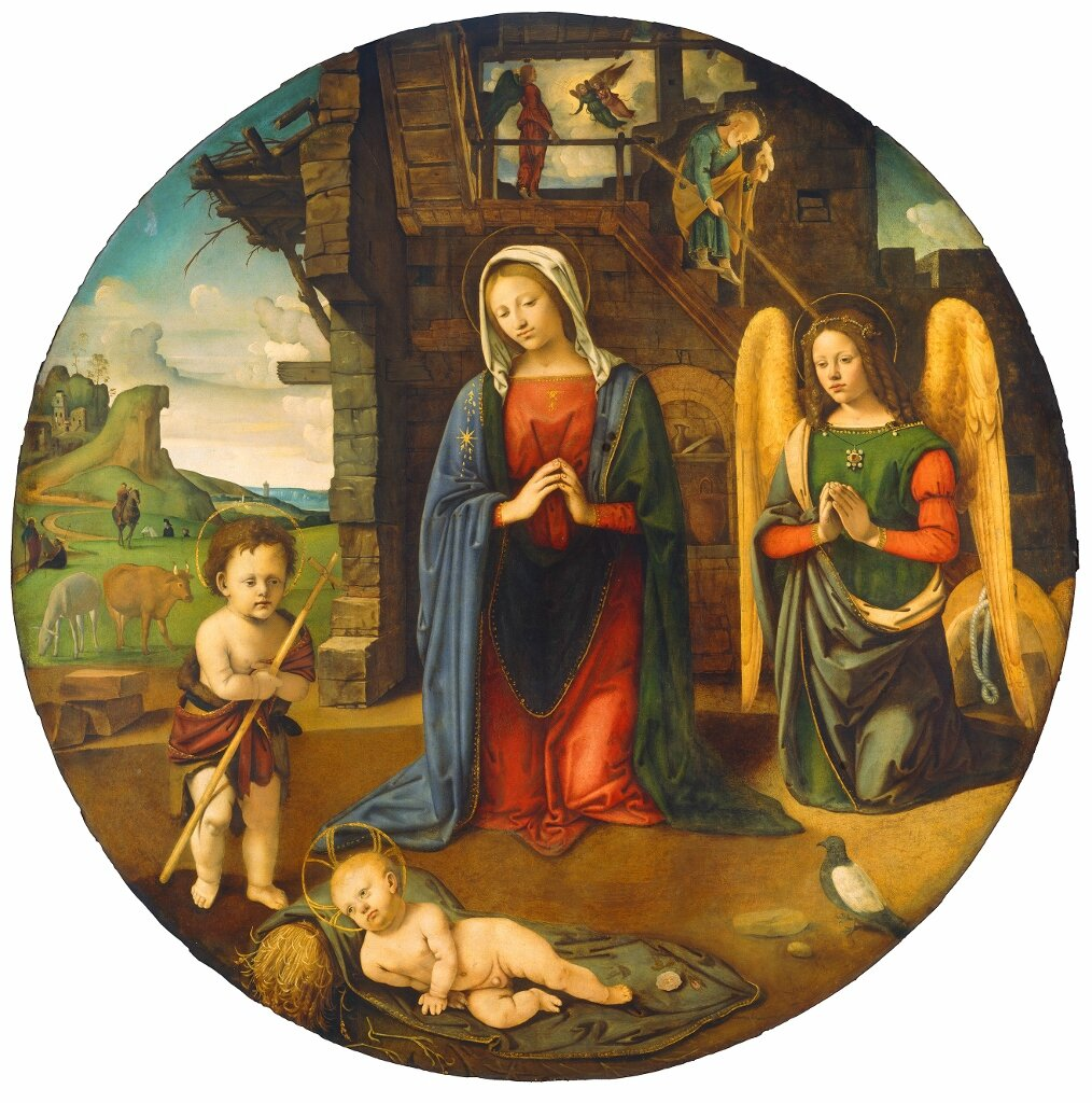 Once-in-a-Lifetime Piero di Cosimo Retrospective Premieres ...