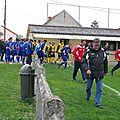 715 Equipe B. contre Archignat 21/4/13