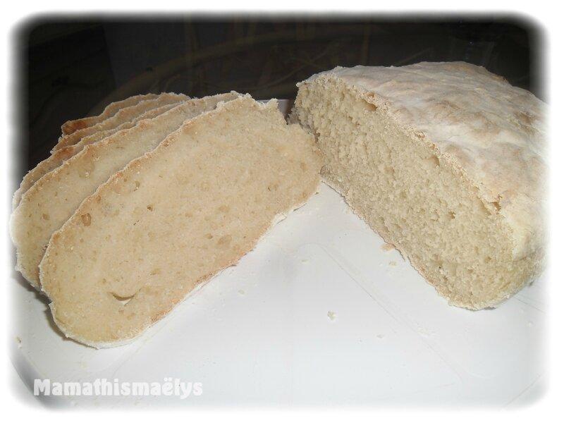 baguette facile sans p 233 trissage la cuisine de nini