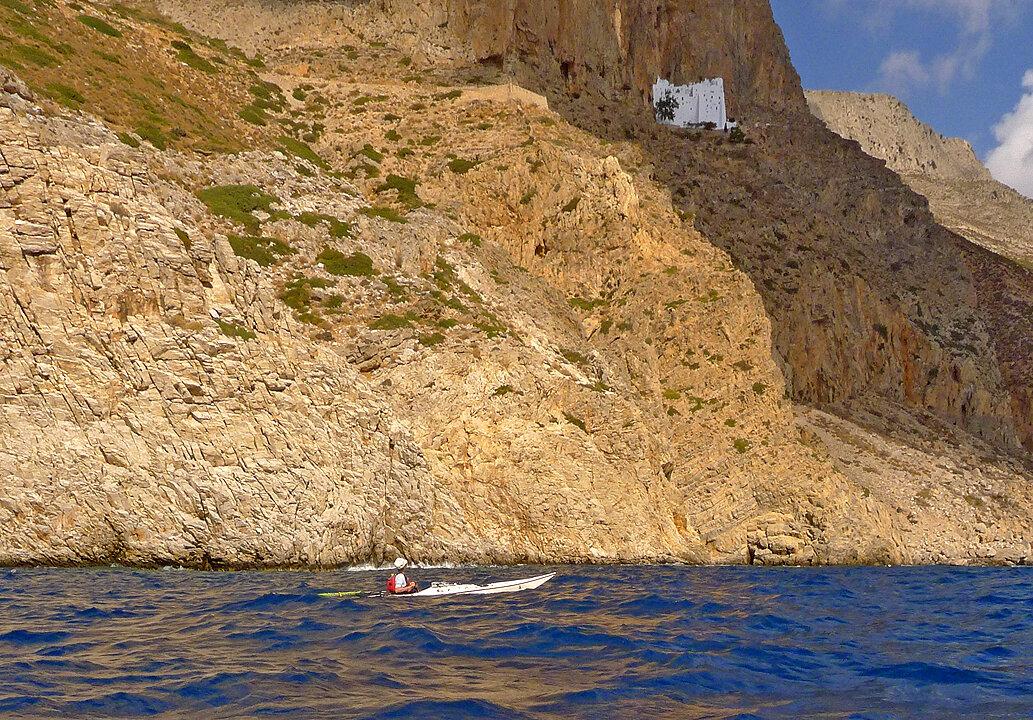 P1040082 - Amorgos, côte SE -
