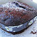 Mystère & chocolat: moelleux pour chocophiles (non) avertis