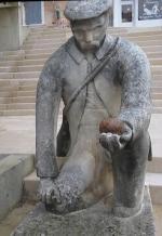 Statut de Joseph Talon à Saint Saturnin