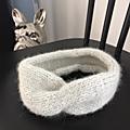 Un headband pour ma nièce - tuto - {#jeudicreation}