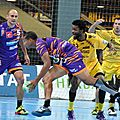 Volet 03/14 : tremblay en france handball